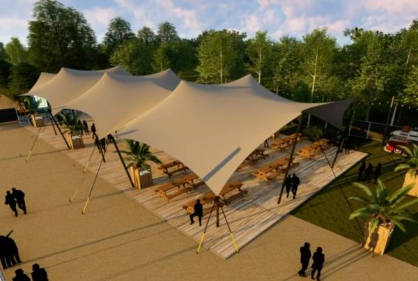 Epic Shelters Es Vedra 7